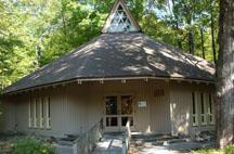 Wilson Chapel