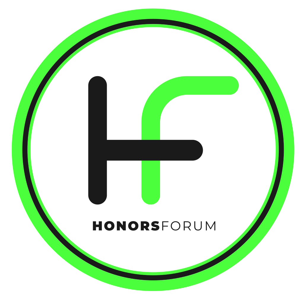 Honors Forum