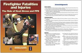Firefighter Fatalities and Injuries
