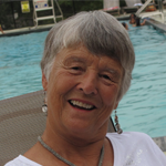 Skidmore Reunion 2014 Awards - Susan Clark Jorgensen '59