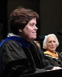 Susan Flanagan '76