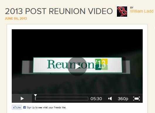 2013 video by Bill Ladd
