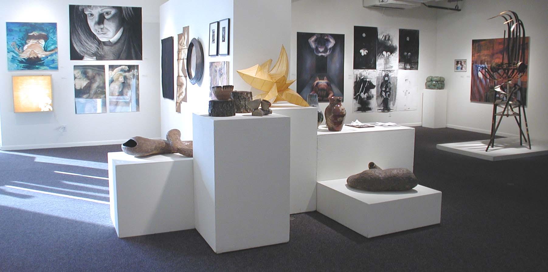 Skidmore Student Exhibition 2004