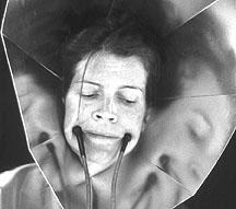 Lenore Malen, Kathryn, 2003, photograph