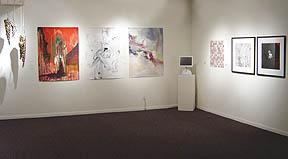 2005 Skidmore Student Exhibition