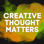 Creative Thought Matters Profile Photo