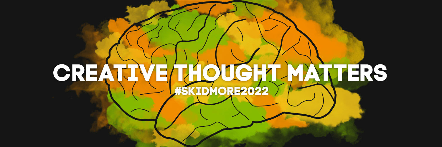 Creative Thought Matters Twitter Cover Photo