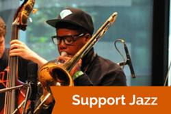 Support Jazz