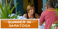 Summer in Saratoga