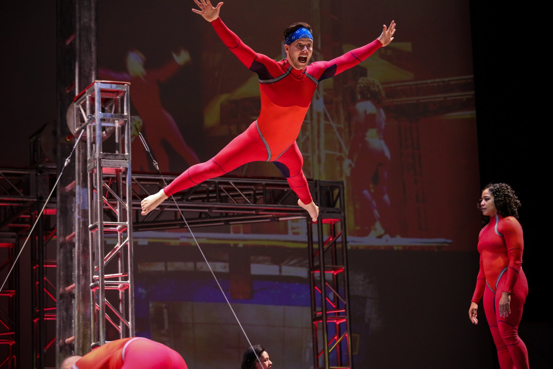 STREB Flying