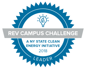 REV Campus Challenge- Leader