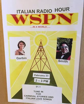 Italian Radio Hour