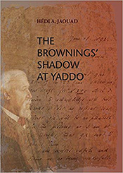 The Brownings' Shadow at YADDO - cover image