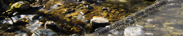 Headwaters at Alpine Meadows