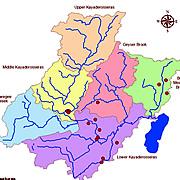 Urbanization in the Kayaderosseras Creek Watershed: Impacts on Stream Temperature