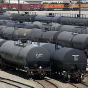 Public Perception of Crude Oil Transport via Rail in Saratoga County