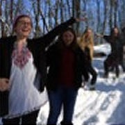The Nature of Stress: Outcomes of Nature Walks in Skidmore's North Woods in Relation to Student Mental Health