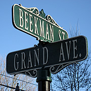 The Buzz on Beekman